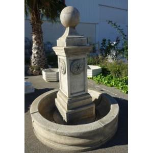 Fuente / Estanque