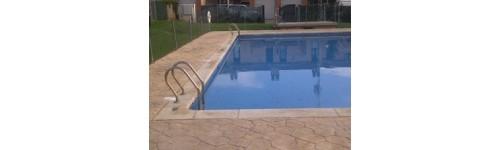 Coronaci n piscinas terrazos y derivados huesca - Coronacion de piscinas ...